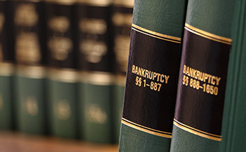 Bankruptcy & Creditors' Rights