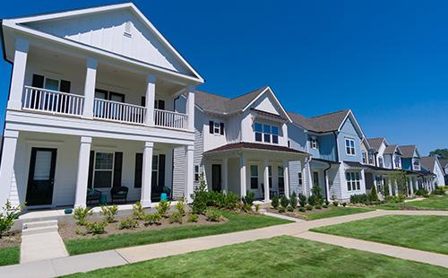 Condominium & Homeowners Associations