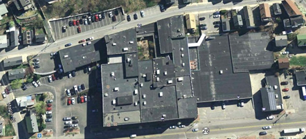 Redevelopment and Sale of JJ Nissen Complex