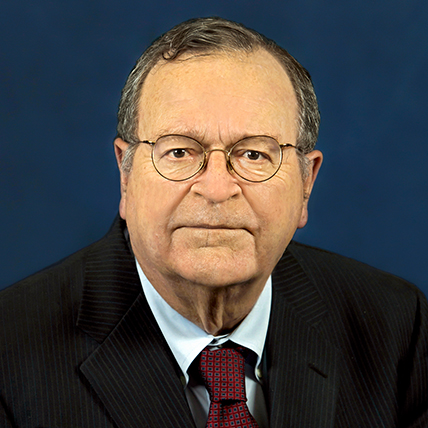 Joseph G. Carleton, Jr. Receives CAI's Hall of Fame Award