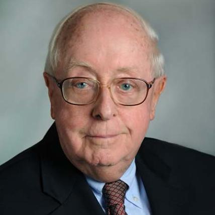 Merton G. Henry, a Founding Partner, Passes Away at 92