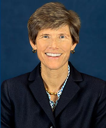 Sally J. Daggett
